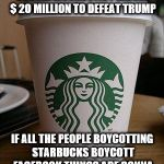 1abdlx starbucks meme generator imgflip,Starbucks Meme Generator