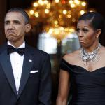 Obama and Michelle meme