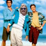 Weekend at Bernie's - Hillary Style meme