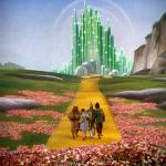 yellow brick road meme