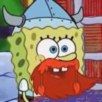 Happy Leif Erikson Day! meme