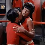 Sulu and Uhura meme