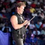 Chris Jericho List meme