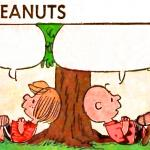 Peanuts Charlie Brown Peppermint Patty meme