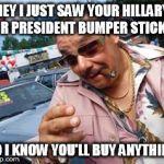Used Car Salesman Meme Generator Imgflip