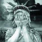 The Statue Of Liberty Weeps meme