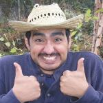 Mexican Two Thumbs Up meme