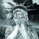 Statue of Liberty Facepalm meme