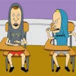 bevis and butthead meme