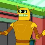 Calculon, Yes, YES...however, no! meme