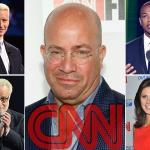 CNN race baiters