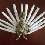 Marijuana Turkey meme