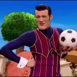 "ROBBIE ROTTEN ""WOULD YOU LIKE TO..."" meme"