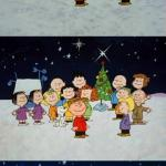 A Charlie Brown Christmas Pun  meme
