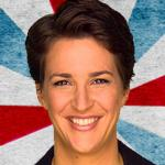 Rachel maddow neoliberal mainstream corporate media fake news pr meme