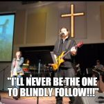 1gcm5m church musician meme generator imgflip