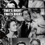 "Please help Clarence and all the other angels get their wings this holiday season! | TEACHER SAYS ""EVERY TIME THIS MEME GETS AN UPVOTE  AN ANGEL GETS HIS WINGS'' THAT'S RIGHT THAT'S RIGHT 