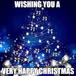 Merry Christmas Meme Generator - Imgflip