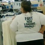 Fart now loading meme