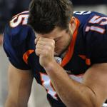 tim tebow meme