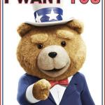 I want you - Ted