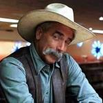 Sam Elliott The Big Lebowski meme