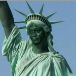 Statue of Liberty crying Jordan Meme Generator - Imgflip