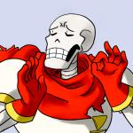 Papyrus Just Right