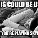 Cuddling Meme Generator Imgflip