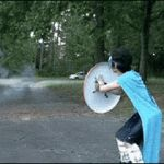 SuperHero In Training (S.H.I.T.) | image tagged in gifs,don't try this at home | made w/ Imgflip video-to-gif maker