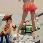 Toy Story Stripper meme