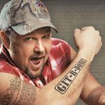 Larry the Cable Guy meme