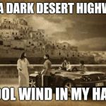 """Bird's-eye"" View 