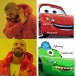 Drake Blank Meme Generator - Imgflip
