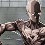 Saitama - One Punch Man, Anime meme
