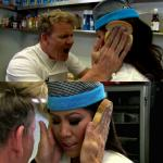 Gordon Ramsay Idiot Sandwich meme