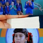 girl cried after reading note meme