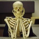 Waiting Skeleton | WHEN YOU FINISHED YOUR SAGE TEST EARLY AND THE TEACHER TELLS YOU TO JUST SIT AND WAIT | image tagged in waiting skeleton | made w/ Imgflip meme maker