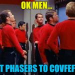 """Covfefe"" could be the word of the day... 