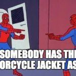 Spider Man Double Meme Generator - Imgflip