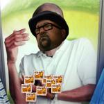 Big Smoke can't hold all of these extra dips meme