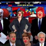 CNN: Clown News Network