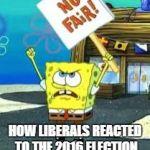 Krusty Krab Is Unfair Meme Generator Imgflip
