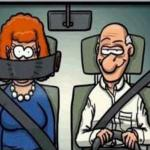 Safety Belt meme