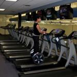 Sport at the gym - you're doing it wrong