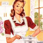 50s Housewife meme