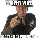 R Lee Ermey Meme Gunny R. Lee Ermey Mem...