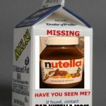 Milk Carton 2.0 taps social media to find missing children ... |Custom Milk Carton Missing Person