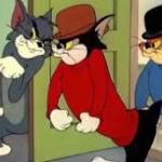 Tom and Jerry Goons meme