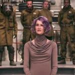 Laura Dern Star Wars The Last Jedi meme